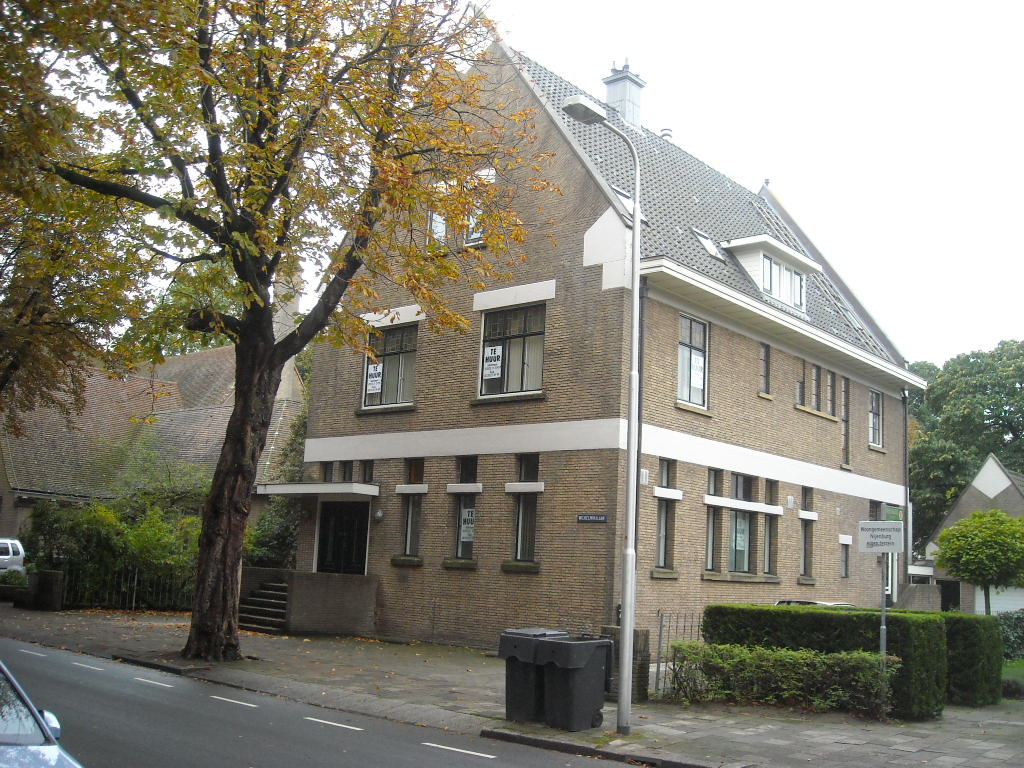 Te huur: Wilhelminalaan 5 Sassenheim - Oranjestate Vastgoed