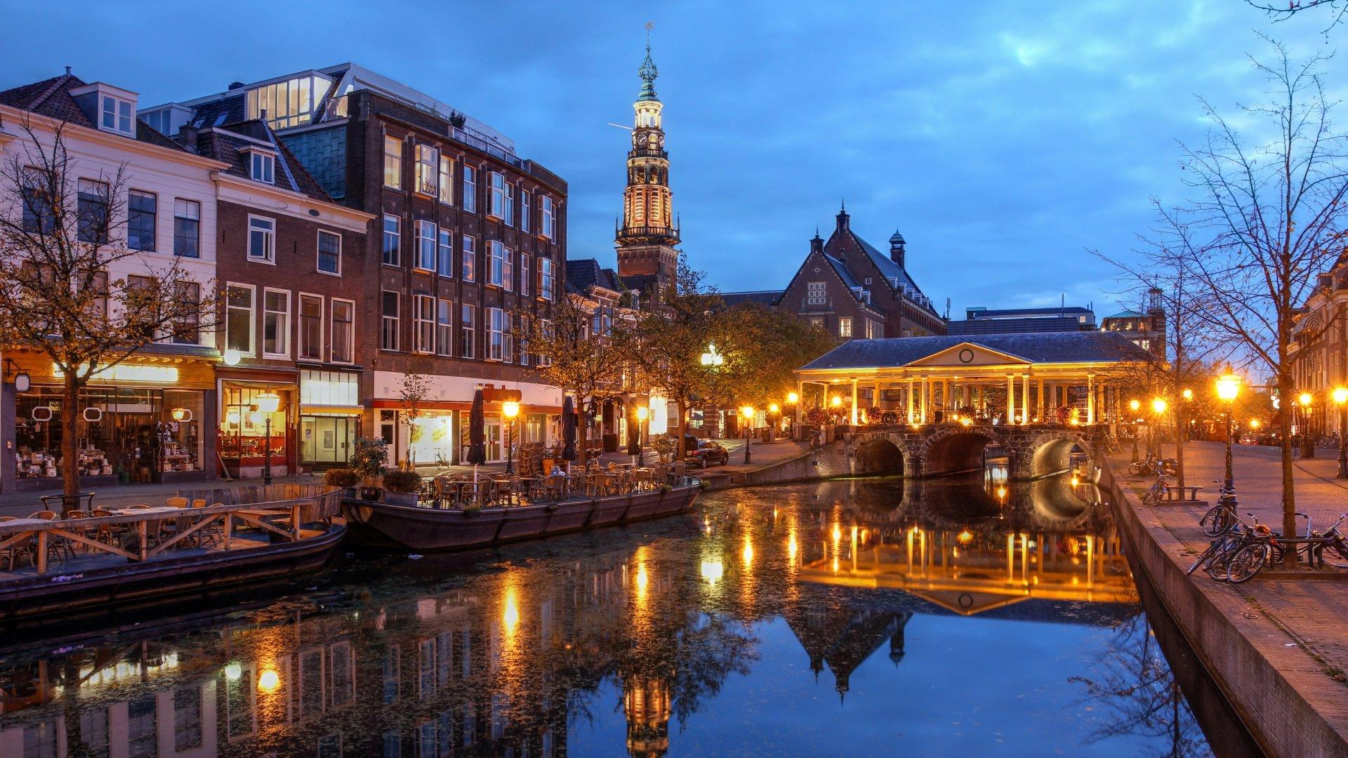 Ολλανδία 6
